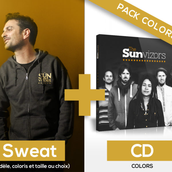 PACKS - Colors