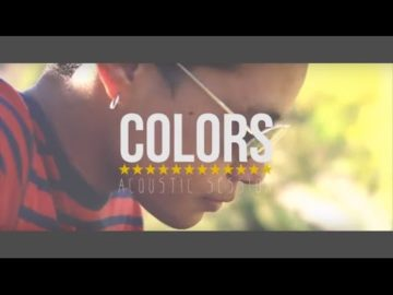 ★ The Sunvizors - Colors [Acoustic Session] ★