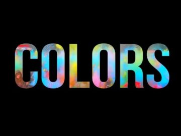 ★ The Sunvizors - Colors feat. Jamika (Album Version 2016) ★
