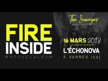 ★ VLOG#1 // #FIREINSIDE #5000