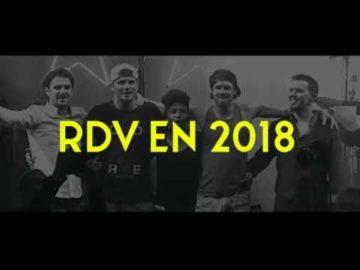 ★ RDV EN 2018 !! FIRE INSIDE